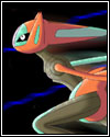 Deoxys Speed Form